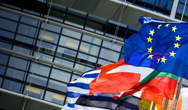 Avrupa ekonomisi 3. çeyrekte yüzde 0,6 büyüdü