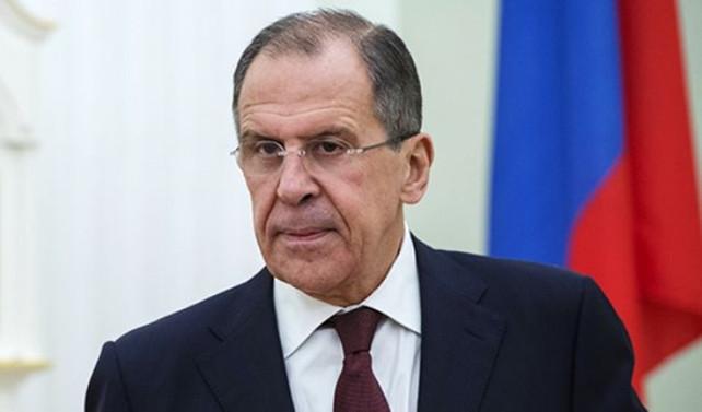 Lavrov: Seçime müdahale iddiaları birer fantezi