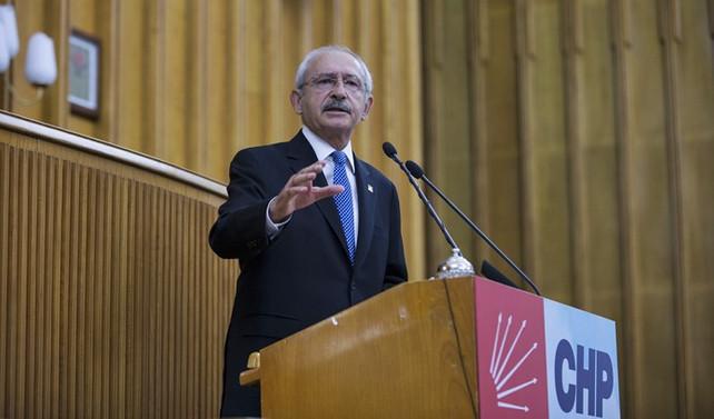 Kılıçdaroğlu: Zonguldak'ta madenleri peşkeş çekecekler