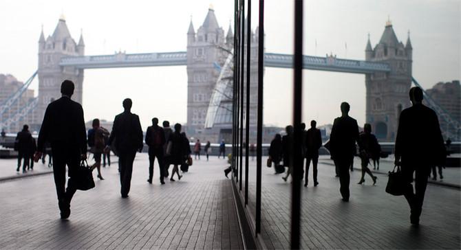 Brexit sonrası 75 bin kişi işsiz kalabilir