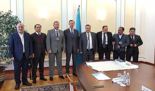 Astana görüşmeleri sona erdi