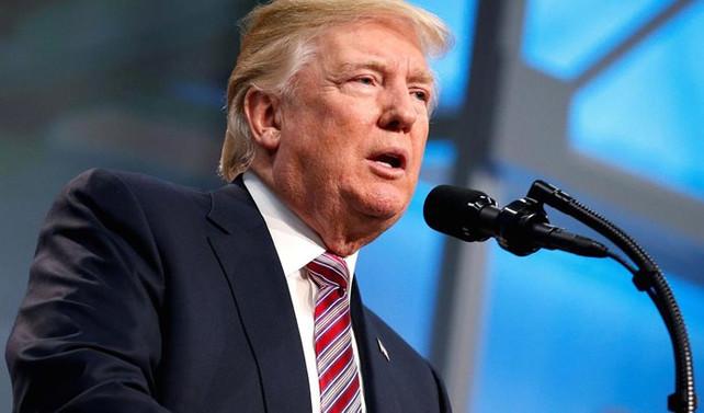Trump kademeli vergi indirimine açık değil