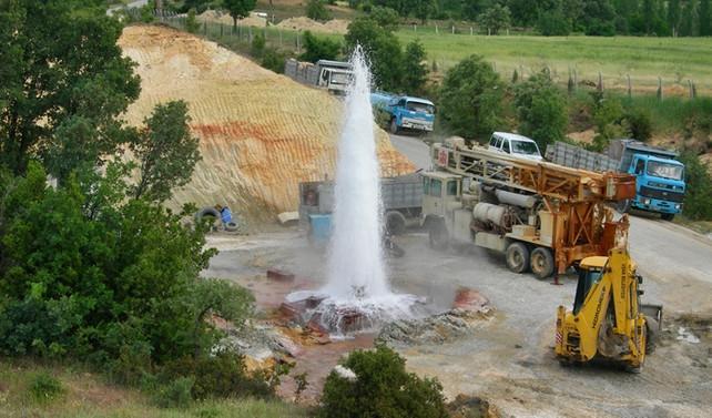 Kırşehir'de 2 jeotermal kaynak sahası ihale edilecek