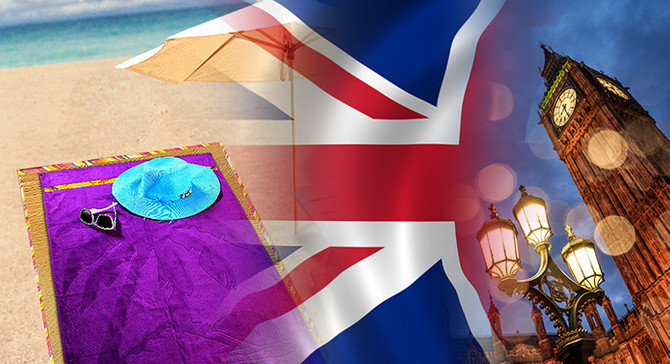 İngiliz müşteri fason plaj havlusu ürettirmek istiyor