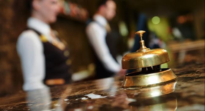 Otel konaklama fiyatlarında sınırlı artış