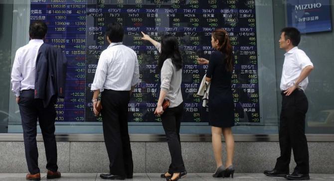 Asya borsaları pozitif seyir izledi