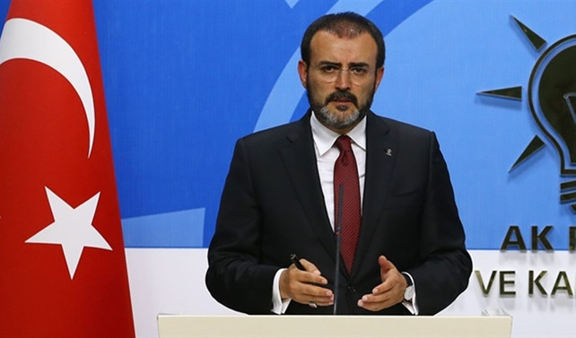 Ünal: İstanbul ve Ankara'da sorun istemiyoruz