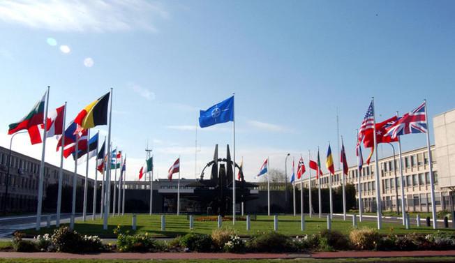 NATO'dan kriz tatbikatı