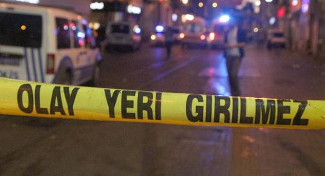 Ağrı'da terör saldırısı: 1 yaralı