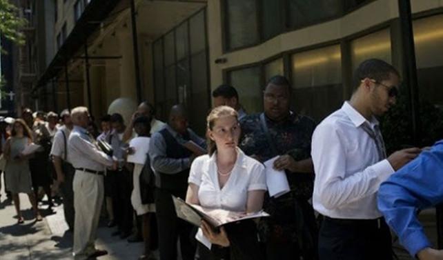 ABD'de özel sektör istihdamı 11 ayın en düşüğünde