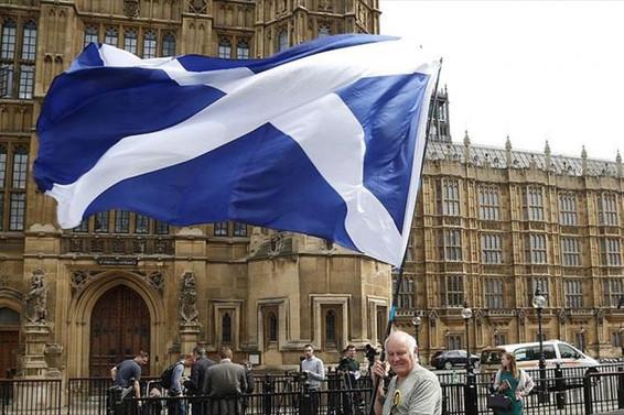 İskoçya'da büyüme ikinci çeyrekte hız kesti