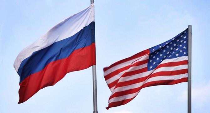 Rusya'dan ABD'ye, Suriye'de 'teröre destek' suçlaması