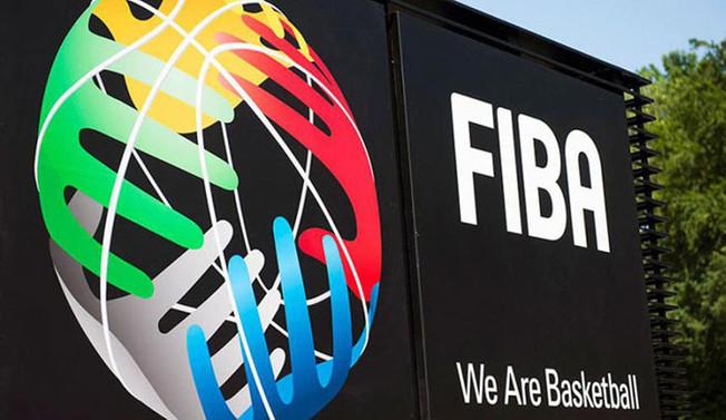 FIBA takviminde değişikliğe gidildi