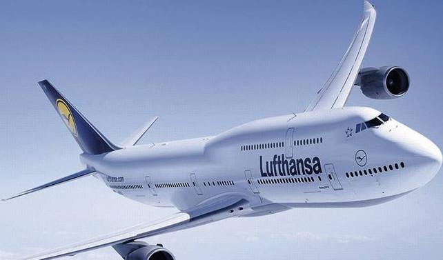 Lufthansa yenilendi, yolcu sayısı yüzde 15 arttı