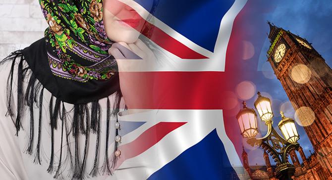 İngiliz firma baskılı bayan eşarpları ürettirmek istiyor