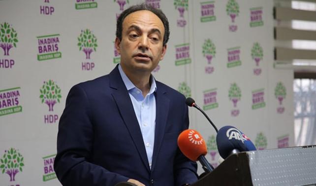 HDP'li Baydemir'e 1 yıl 5 ay hapis cezası