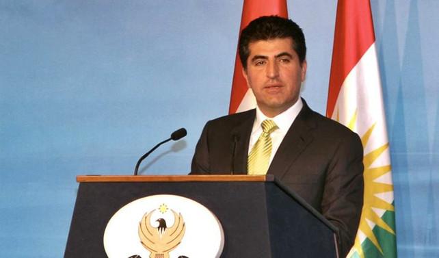 Barzani, BM Irak temsilcisi ile görüştü