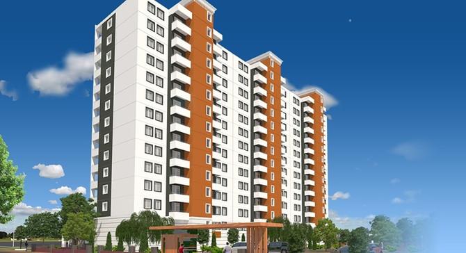 Arven Yapı, İldem'de 217 dairelik projeye başlıyor