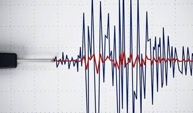 Japonya'da 6 şiddetinde deprem