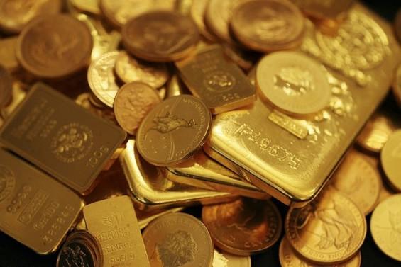Altın ithalatı eylülde 28,5 ton oldu