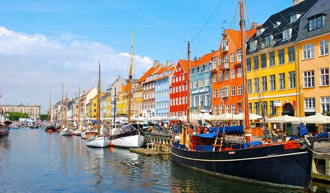 Çöpünü dahi boşa harcamayan ülke: Danimarka