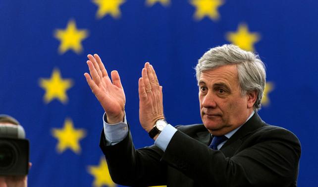 AP Başkanı'ndan ECB'ye çağrı