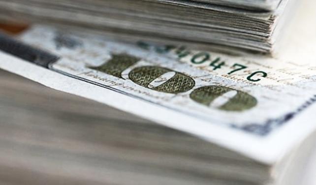 Dolar, ABD verisiyle 3.63'ü geçti