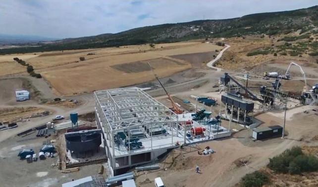 Alkim'den Eskişehir'e 15 milyon lira yatırım
