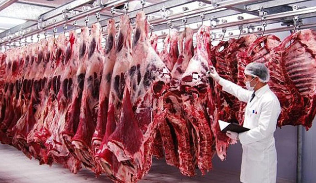 İthal etlere yeni kriterler