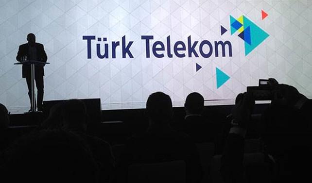 Türk Telekom G-20Y'de