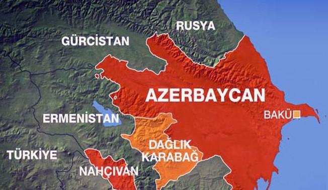 AGİT Minsk Grubu Karabağ için Azerbaycan'da