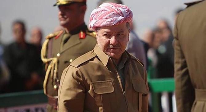 Barzani ile Irak Hükümeti arasındaki ilk temas