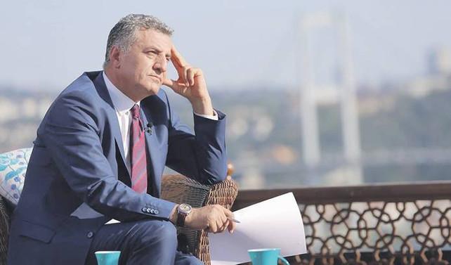 """""""Gazeteci olmak için evden kaçan ilk Türk genci benim"""""""