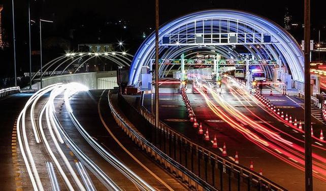 Avrasya Tüneli'nden 'cezasız geçiş yok' uyarısı
