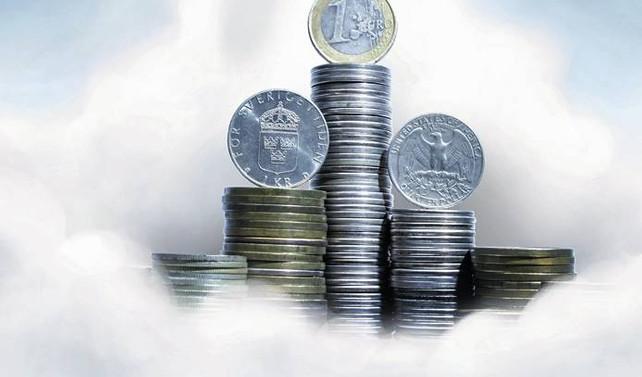 2018'de dolar ve euronun rakibi 'kron' olacak!