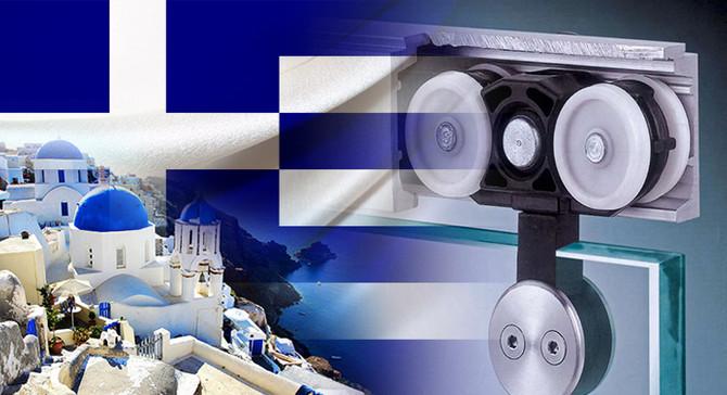 Yunan firma cam kapı aksesuarları ithal etmek istiyor