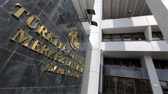 Merkez Bankası'ndan döviz açıklaması