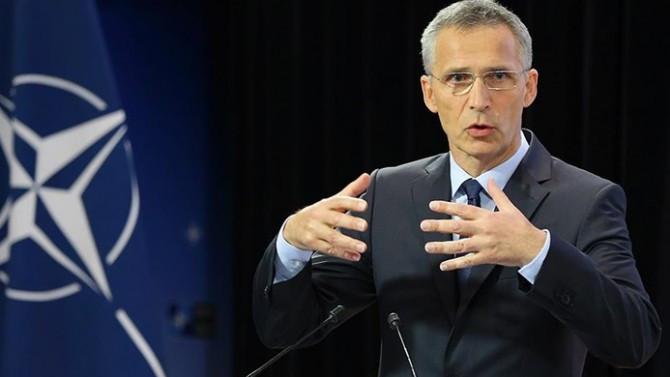 Stoltenberg: NATO yeni bir Soğuk Savaş istemiyor