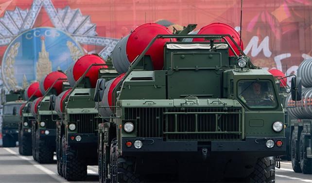 Kremlin'den S-400 üretimine ilişkin açıklama