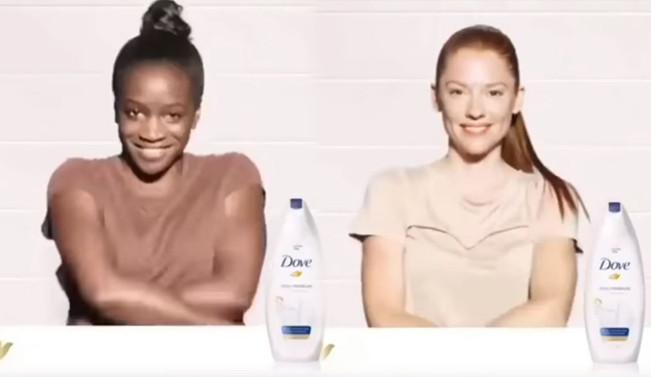 Kozmetik markası ırkçı reklam filmi için özür diledi