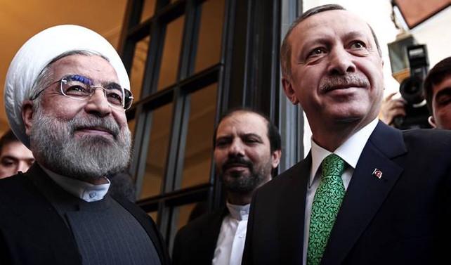 Yeni dönemde Türkiye-İran ilişkileri