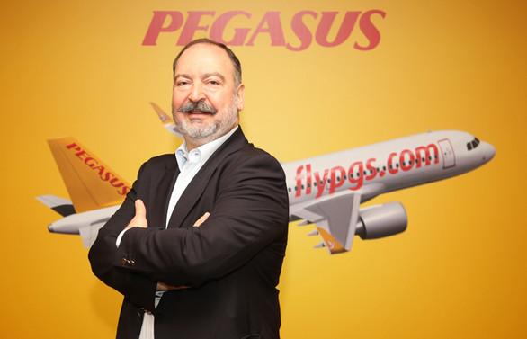 Pegasus, kârını yüzde 121 artırdı