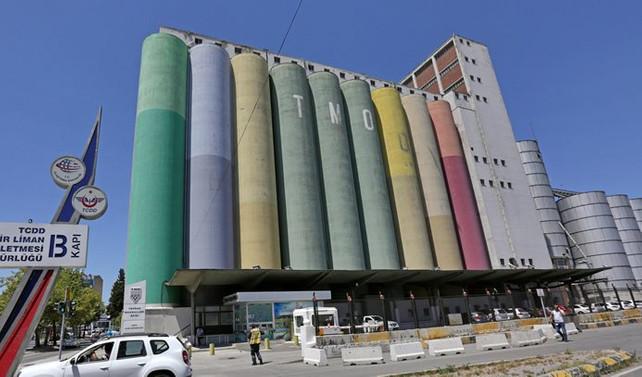 TMO, 96 bin ton arpa alımı yapacak