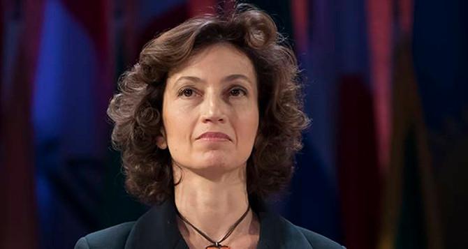 UNESCO'nun yeni başkanı belli oldu