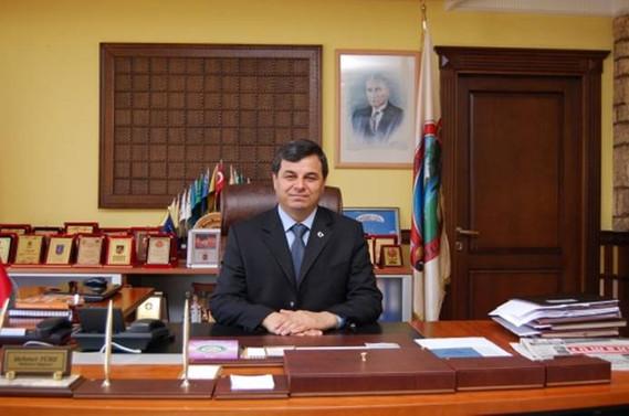 Anamur Belediye Başkanı MHP'den istifa etti