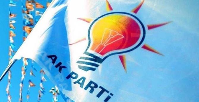 AK Parti Aydın İl Başkanlığına Ertürk atandı