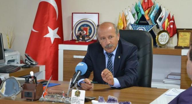 MHP'den istifa edip İYİ Parti'ye geçme kararı aldılar