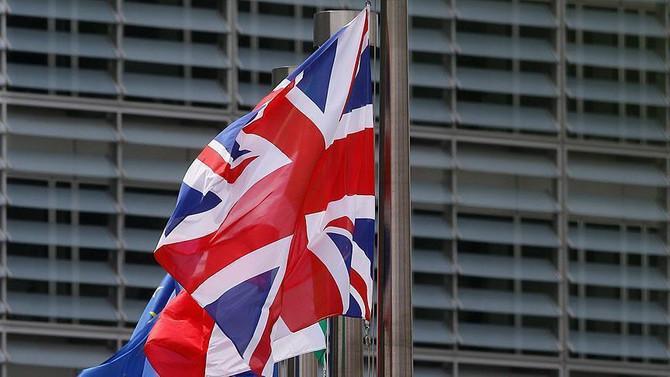 Türkiye'de 3 bin İngiliz firması var