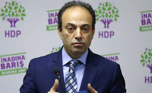 HDP'li Osman Baydemir serbest bırakıldı
