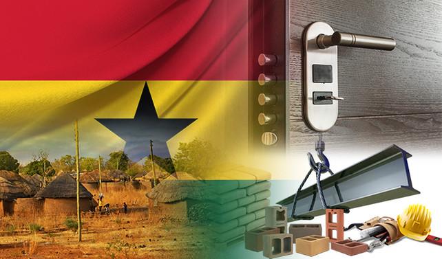 Ganalı toptancı yapı malzemeleri talep etmektedir